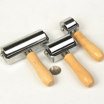 Leather Hammer Leathercraft Cut Stamp Tools Carving Wood DIY Home Craft Decor