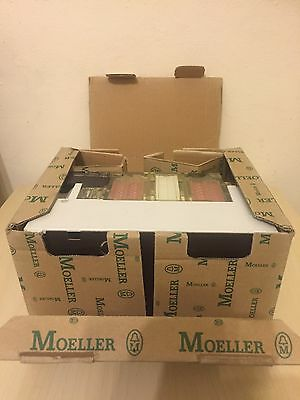 MOELLER NZM9-315 Disconnect Switch