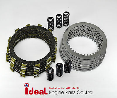 """""""New"""" Friction Clutch Disc Springs for Arctic Cat DVX 400 04~05 OE#21451-44D00"""