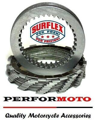 Surflex Complete Clutch Plate Upgrade Kit Triumph 1050 Tiger 06-10
