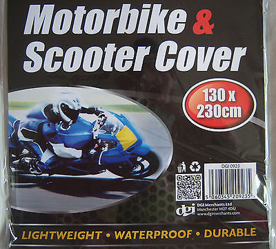 Motorcycle Moped/scooter Lightweight Cover