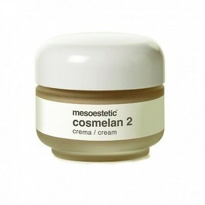 Mesoestetic COSMELAN 2 Cream -PIGMENTATION REDUCTION, MELASMA SKIN BLEACH- 30ml