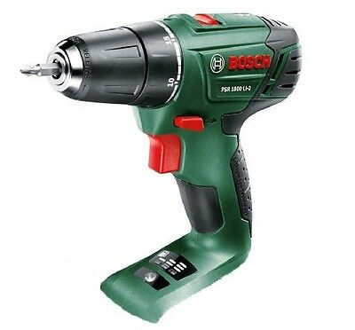 Bosch POWER4ALL PSB 1800 LI-2 18v Cordless Combi Drill *Bare Unit*