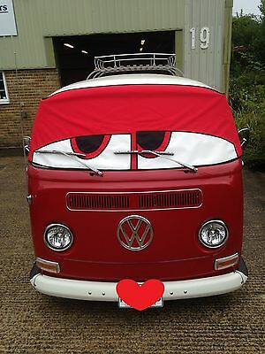 Vw Type 2 Lhd (T2 Camper) - Restored! - Exceptional! - Classic!-