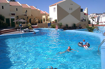 Property Rent - Private 1 bed Holiday Apartment in TENERIFE