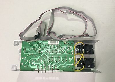 447825P Fisher and Paykel RELAY BOARD