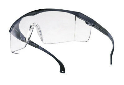 Schutzbrille Original Tector Klar En166 Basic Transparent Protection Brille