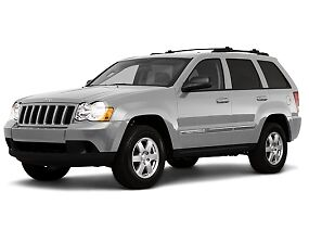 Manuale Officina Jeep Grand Cherokee Wk Iii Serie My 05-10 Workshop E-Mail