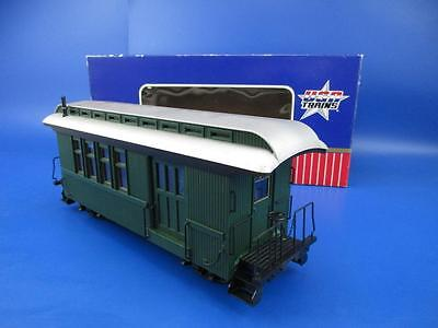 Usa Trains R-30205 Undecorated Combine Wagon