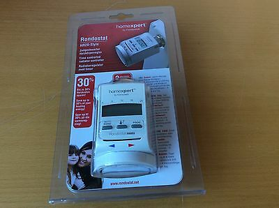 Rondostat by Honeywell HR-20 time controlled radiator controller