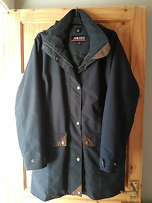 MUSTO Equestrian Riding Coat/Jacket - Size 14