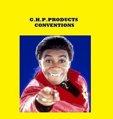 Red Dwarf Convention Dvd 2007 ***ultra Rare*** Look@@
