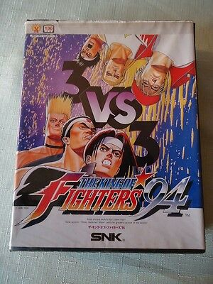 King of Fighters '94 AES Neo Geo SNK