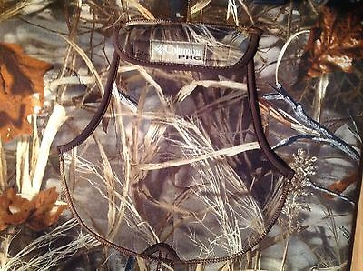 Awesome Condition*mens Columbia Phg Max4 Advantage Hunting Wader-Size 10 #60721