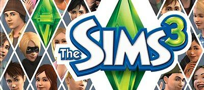 The Sims 3 Base Game | Global PC Origin Download Key Code | Quick delivery