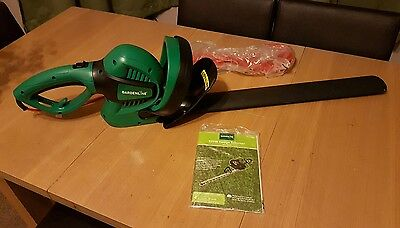 Garden Line 620w Electrical Hedge Trimmer
