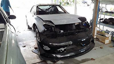 Mazda RX-7 FD Project Track Car - Rolling Shell