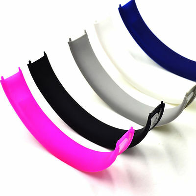 Colorful Rubber headband cushion head bands for SOLO2 / SOLO2 WIRELESS headphone