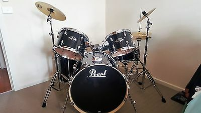 pearl drum kit export series
