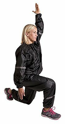 GoFit Thermal Training Suit (Small/Medium)