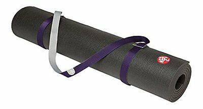 Manduka Go Move Mat Carrier, Magic