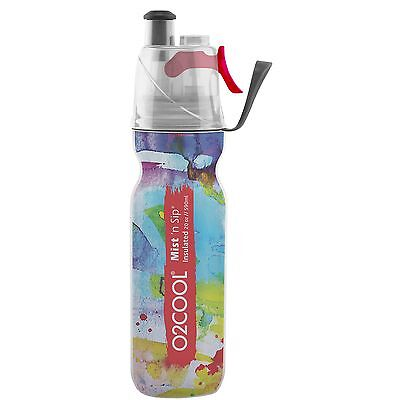 O2COOL® ArcticSqueeze® Insulated Mist 'N Sip® Squeeze Bottle 20 oz.