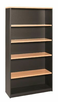 Office Bookcase 1800H x 900W  Student Office Furniture