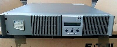 EATON MGE 1500 RT2U - Pulsar - tower UPS - 230V / 6,5A / 50/60Hz