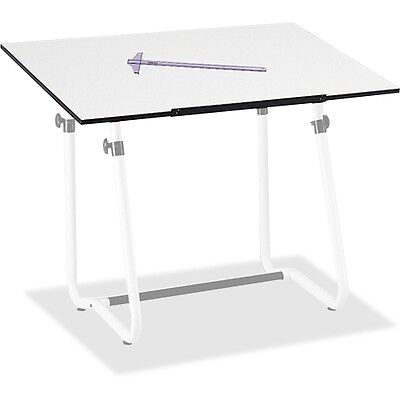 Safco Vista Drawing Table Base 3960