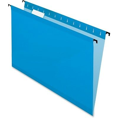 Pendaflex SureHook Hanging File Folder 6153CBLU