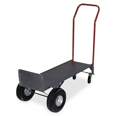 Sparco Convertible Hand Truck with Deck 72638