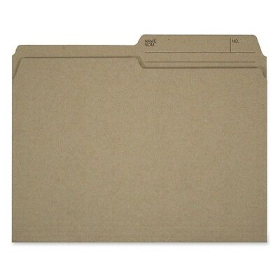 Hilroy Enviro Plus Recycled File Folder 65002