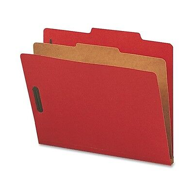 Nature Saver Colored Classification Folder SP17201
