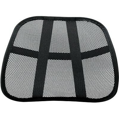 Office Suites Mesh Back Support 8036501