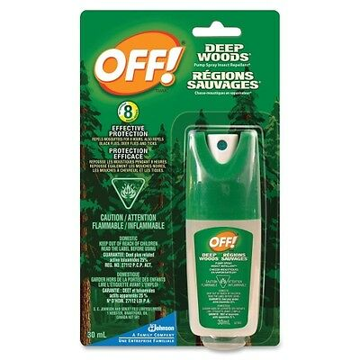 Diversey Deep Woods Insect Spray CB018564