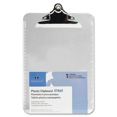 Sparco Clipboard 01860