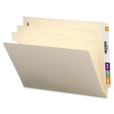 Sparco End Tab Classification Folder SP18254