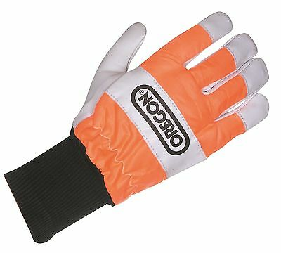 Oregon Protective Chainsaw Gloves