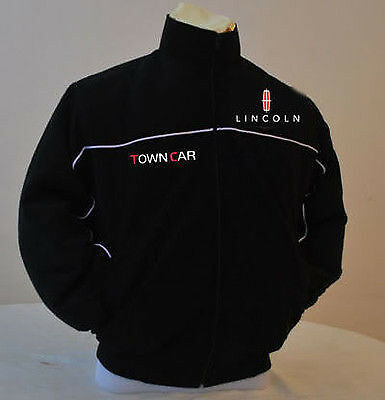 Lincoln Town Car quality Jacket
