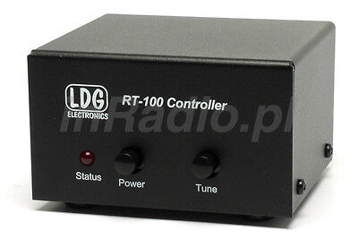 LDG RC-100 - REMOTE CONTROL UNIT FOR LDG RT-100 + Fast Delivery by UPS or GLS