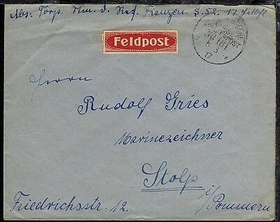 MSP 161 8.3.17 17. T-Boot-Halbflottille auf FP-Bf., Abs.-Ang. S 52