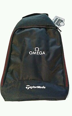 OMEGA neceser de viaje bolso Travel pouch bag  brand new with tags