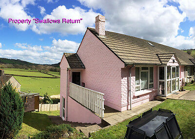 HOLIDAY Cottage N. Devon 6-8 + Pet £690 Any week in Aug 2017 (other dates too)!