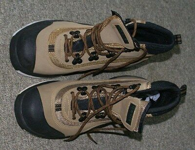 Orvis Henry's Fork Wading Boot Men's Size 7 Felt Bottom with Studs NEW No Box