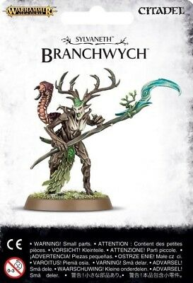 Sylvaneth Branchwych Games Workshop 99070204002 Warhammer Age Of Sigmar New