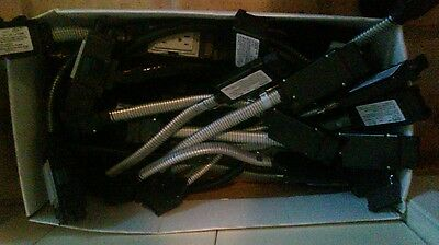 Lot of 23 Trendway panel power pack cable connectors BFH PPB36 PPH18