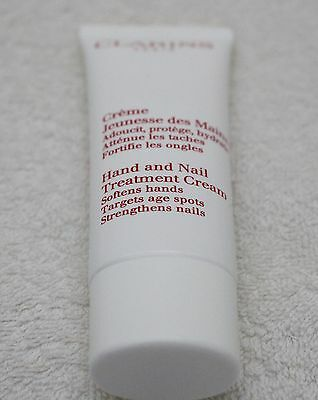 Clarins Hand and Nail Treatment Cream 50ml - sealed