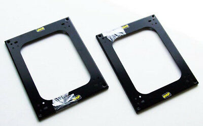Fiat Seicento Sporting 98-04 Omp Racing Bucket Seat Mount Subframes Twin Pack