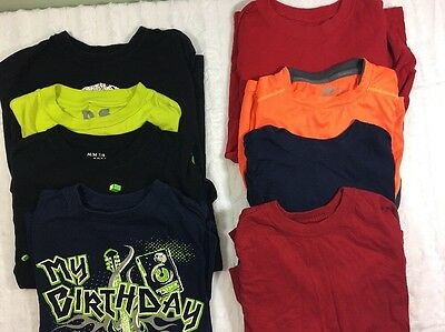 Boys Clothing LOT of 8 Children's Place And More ~ Sizes 7 8