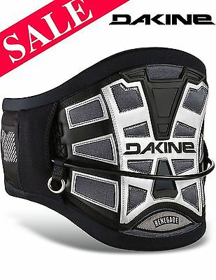 NEW Dakine Renegade Kitesurf Harness Complete with Bar Size Medium RRP £135